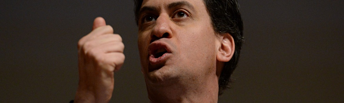 This is a clash of values not a clash of nations: Ed Miliband