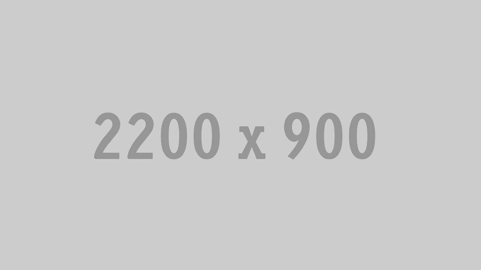 2200x900